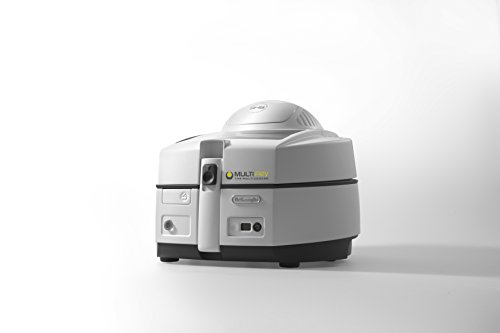 DeLonghi FH 1130 Multifry Young Heißluft-Fritteuse - 2