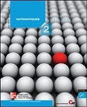 MATEMATIQUES. 2N. BATXILLERAT - 9788448170257