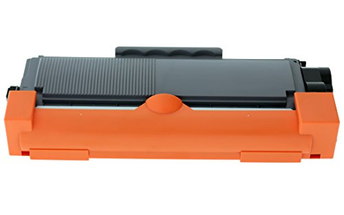TONER EXPERTE® TN2320 Toner kompatibel für Brother HL-L2300D HL-L2340DW HL-L2360DN HL-L2365DW DCP-L2500D DCP-L2520DW DCP-L2540DN DCP-L2560DW MFC-L2700DW MFC-L2720DW MFC-L2740DW (2600 Seiten)