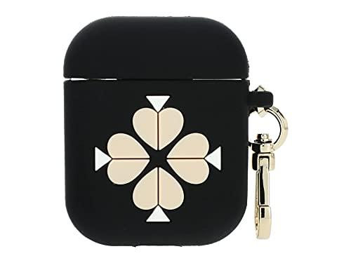 Kate Spade New York Airpod Case Black Multi One Size
