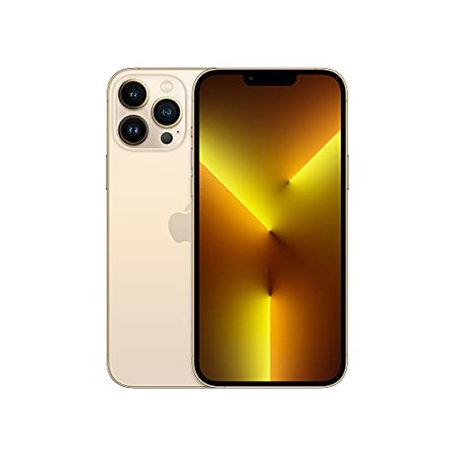 Apple iPhone 13 Pro Max (128GB) - Oro