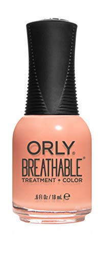 Orly Beauty - nagellak - BreathABLE Adventure Awaits - 18 ml