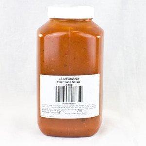 SALSA ENCHILADA PICCANTE 2,4 KG
