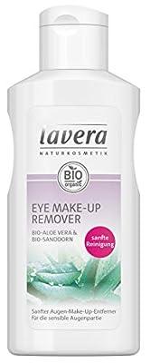 lavera Eye Make-Up Remover