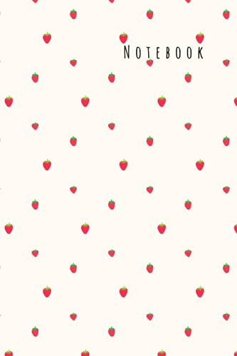 notebook kawaii Notebook: Cute stationery I Kawaii Aesthetic I Japanese Aesthetic I Journal I 6x9 lined