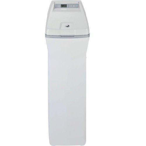 GE Appliances 40,000 Grain, GXSH40V Water Softener, Gray