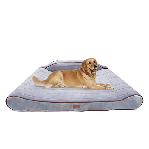 FMZG Luxury Orthopedic Dog Bed Review