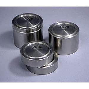 村上衡器 円盤型分銅 M1・M2級 2kg