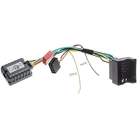 Acv 1196 46 15 Can Bus Kit Mercedes Quadlock Iso Elektronik