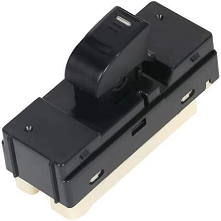 Power Window Switch Rear Left or Right fits for 2004-12 for Chev