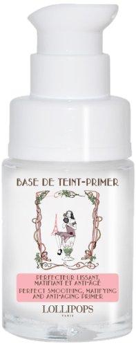 Lollipops Make Up Paris, Mademoiselle Absinthe, Primer, 12 g