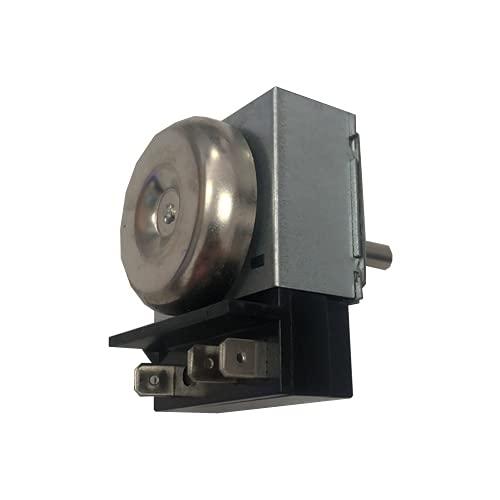 Desconocido Reloj Temporizador Horno BALAY 3HE504XM/03 AC 16A 250V SD 120 125º