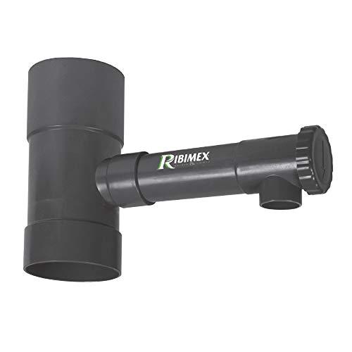Ribimex PRRE080, Recuperatore D'Acqua Piovana, Diametro 80 mm