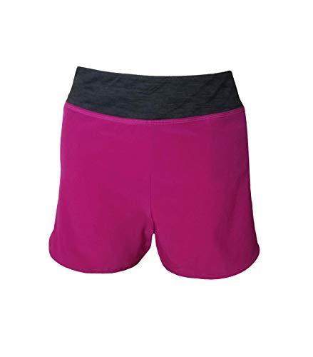 TCM Tchibo Damen Sportshorts Kurze Hose Shorts Yogahose Trainingshose (40)