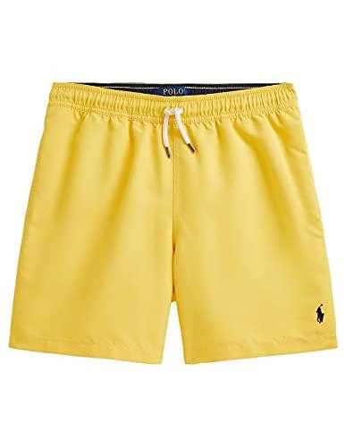 Polo Ralph Lauren Costume da bagno giallo giallo M (10-12 anni)