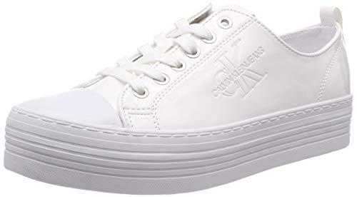Calvin Klein Jeans Zolah Patent Sneakers voor dames