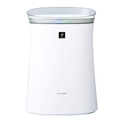 シャープ 空気清浄機 プラズマクラスター 7000 スタンダード 14畳 / 空気清浄 23畳 ウイルス 花粉 2019年モデル ホワイト FU-L50-W