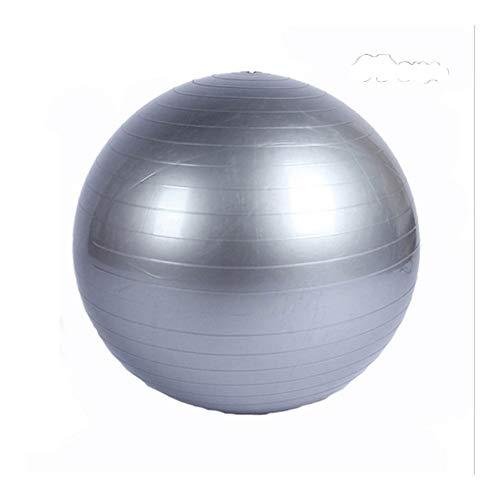 El Ejercicio de Gimnasia Bola de la Aptitud de la Yoga de la Aptitud de los Pilates Bola de Equilibrio tamaño múltiples Multi Color de Alta Calidad Precio al por Mayor con la Bomba Pelota de Gimnasio