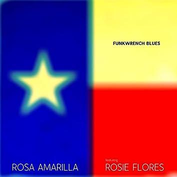 Rosa Amarilla (feat. Rosie Flores)