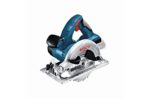 Bosch Professional GKS 18 V - LI Cordless Circular Saw (without Battery and Charger), L - Boxx