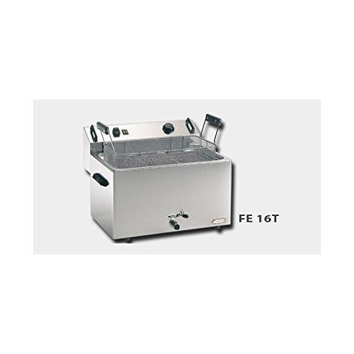 Fimel FRIGGITRICE ELETTRICA 16T MIS540X450X360