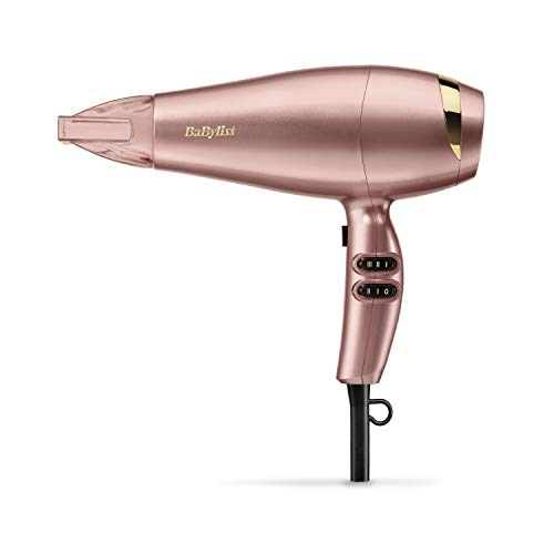 BaByliss Elegance 2100 Hair Dryer