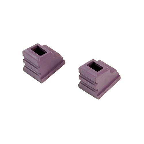 LayLax - Nine Ball Gas Route Seal Packing Aero M1911/MEU/Warrior/etc (2 pcs)