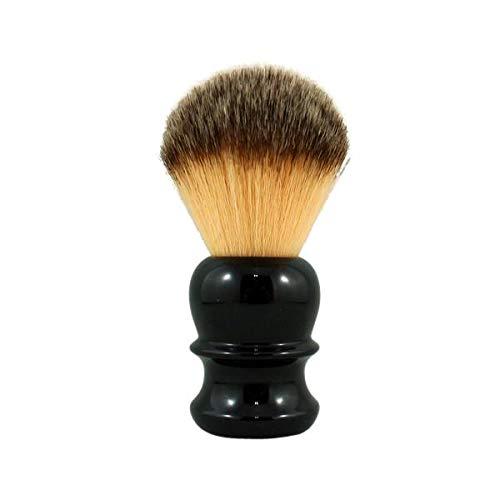 RazoRock Original Plissoft Pennello Da Barba Sintetico 24 mm Knot - 200 ml
