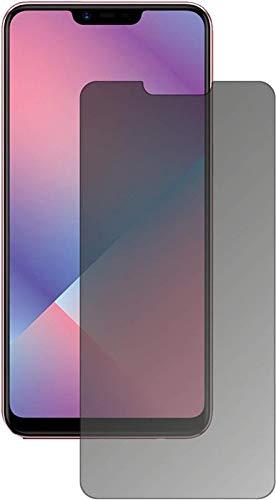 SmartLike 3D Privacy Tempered Glass for Asus X01BDA - Black