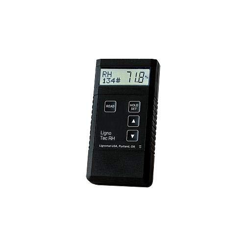 Lignomat RH-LIG, Ligno-Tec RH Moisture Meter