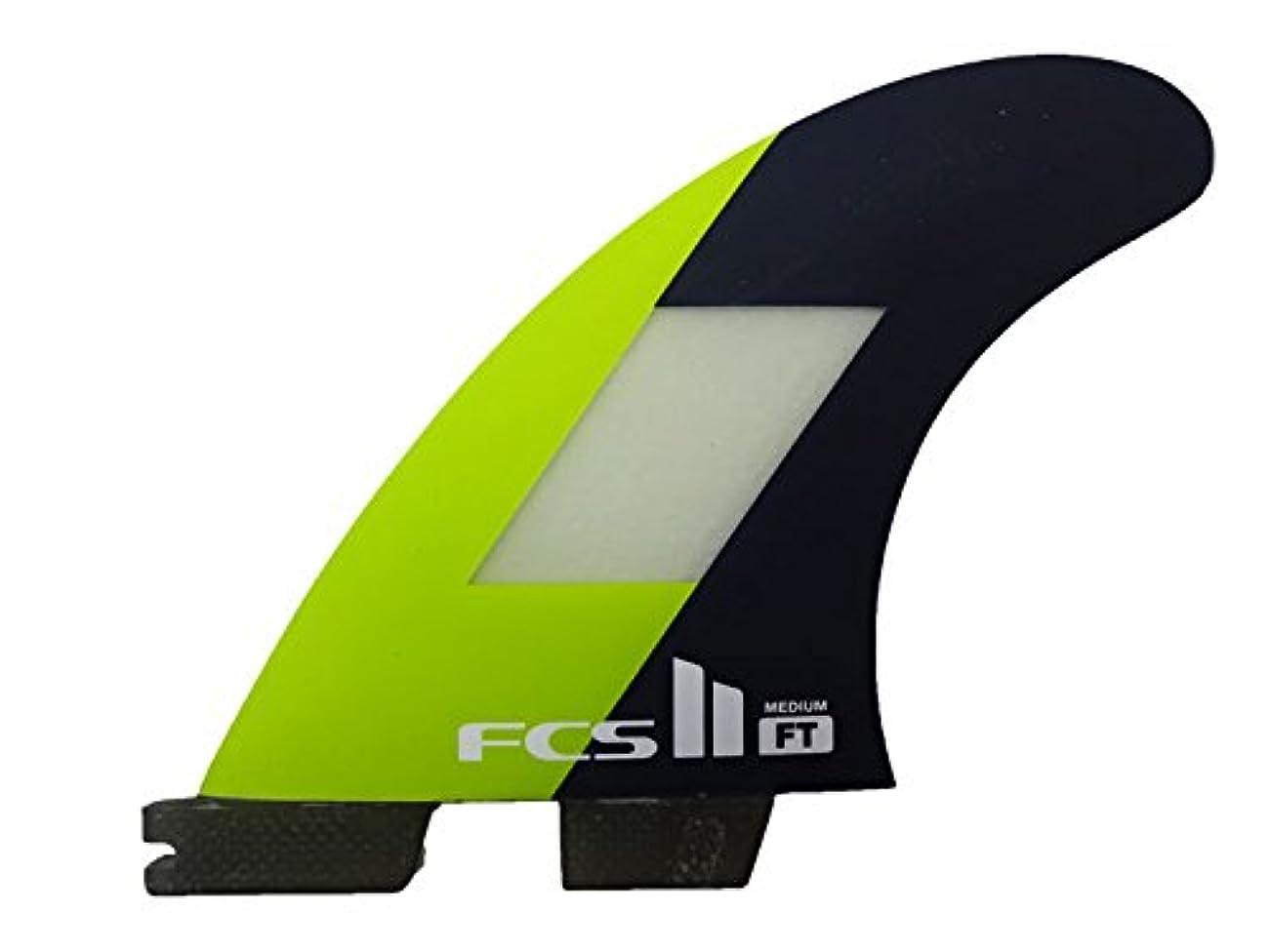 宴会食品体[FCS2 FIN] FT Paformance Core TRI [Medium]Filipe Toledo フィリペ?トレド パフォーマンスコア トライフィン スラスター シグネチャーモデル
