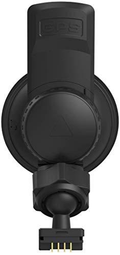 Vantrue N1 Pro, X4 Dash Cam GPS Receiver Module Mini USB Port Car Suction Cup Mount for Windows and Mac