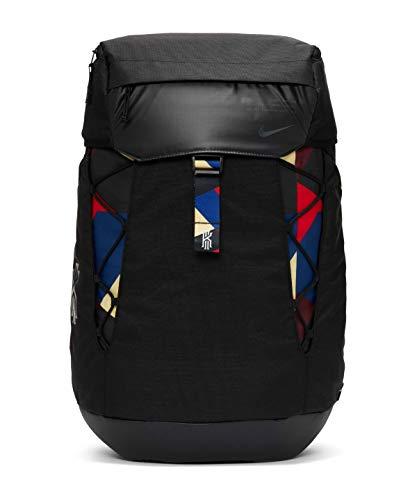 Nike Kyrie BA6156-010 - Mochila de baloncesto, color negro, talla única