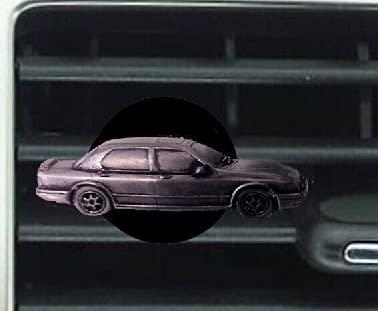 Classic British Car Sierra Sapphire Cosworth ref84 diseño de efecto peltre ambientador de ventilación Kit decoración coche furgoneta camión mini autobús