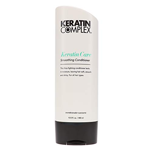 Keratin Complex Care Smoothing Conditioner - 400 ml