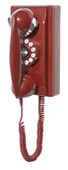 wall phone with cord