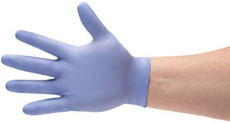 通信販売 メイルオーダー Nitrile Gloves Latex-Free Exam Free Disposable Powder
