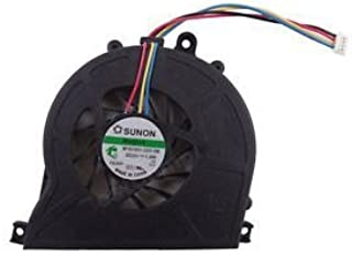 SWCCF New Laptop CPU Cooling Fan for Acer Aspire R3600 R3700 AS3610 MS2177 D410 D425 D510 D525 MF40100V1-Q000-S99