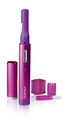 Philips Womens Precision Perfect Trimmer by Norelco