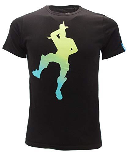 Global Brands Group kinder-T-shirt Epic Games Fortnite Take The L Dance