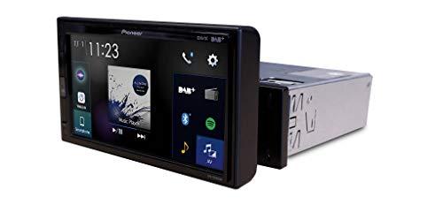 Pioneer SPH-EVO62DAB Mediacenter...