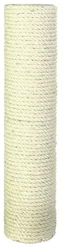 Trixie Poteau de Rechange,  9 cm/40 cm/Taille de fil M8