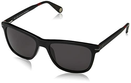 Carolina Herrera SHE65855071A Gafas de sol, Negro, 55 para Hombre
