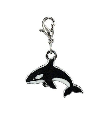 Charming Charms Charm Delphin