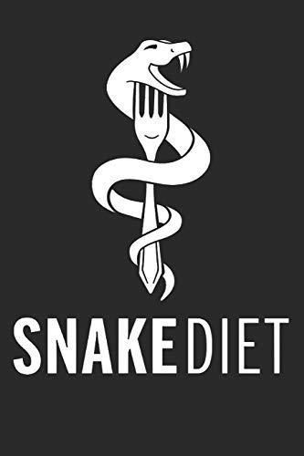 Snake Diet Accountability Log