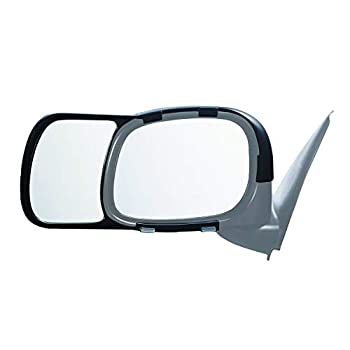 Fit System 80700 Dodge Ram Towing Mirror - Pair