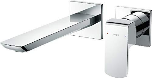 TOTO TLG02311U#CP Bathroom Faucets, Polished Chrome