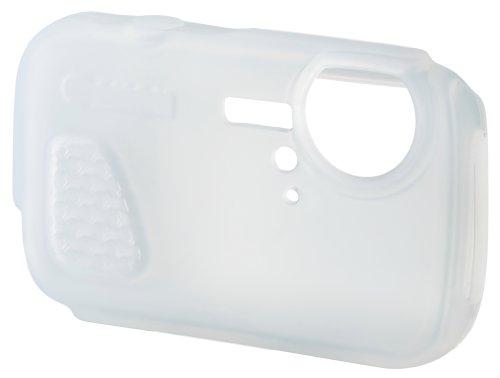 Canon SJ-DC1 - Funda para cámara PowerShot D30, Transparente