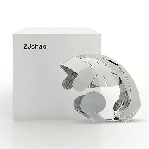 ZJchao(TM) Electric Head Massager Brain Massage Relax Acupuncture...