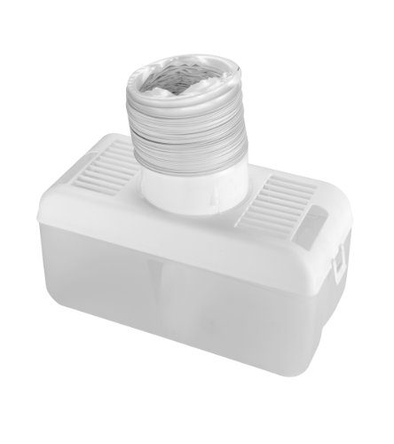 Wpro universelle Abluft Kondens-Box UCD001